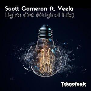 Scott Cameron 歌手頭像