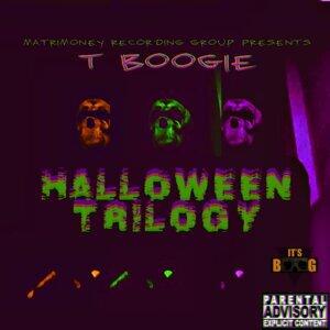 T. Boogie 歌手頭像