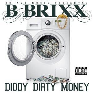 B-Brixx 歌手頭像