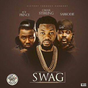 Omar Sterling, Sarkodie, Ice Prince 歌手頭像