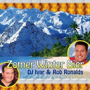 Rob Ronalds, DJ Ivar 歌手頭像