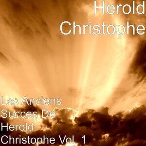 Herold Christophe 歌手頭像