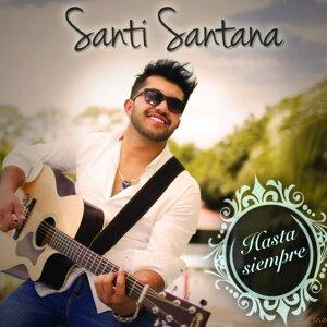 Santi Santana 歌手頭像