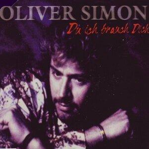 Oliver Simon 歌手頭像
