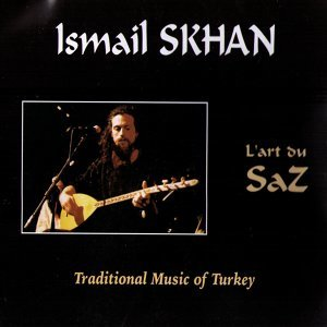 Ismail Skhan 歌手頭像
