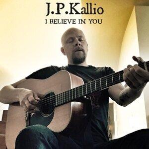 J.P. Kallio 歌手頭像