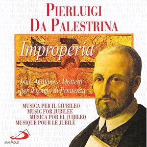 Coro Accademia Filarmonica Romana, Pablo Volino