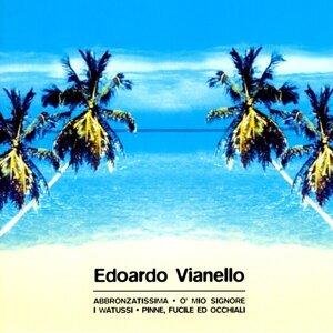 Edoardo Vianello 歌手頭像