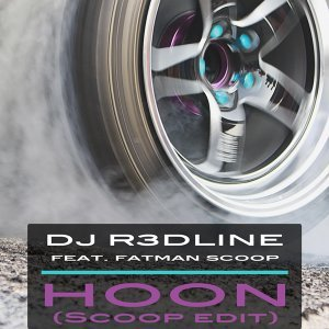 DJ R3dline 歌手頭像