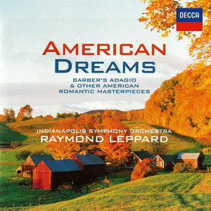 Indianapolis Symphony Orchestra, Raymond Leppard 歌手頭像