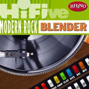 Hi-Five: Modern Rock Blender 歌手頭像