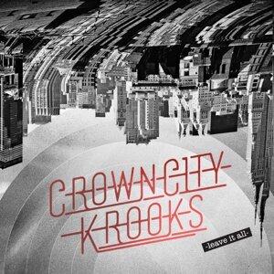 Crown City Krooks 歌手頭像