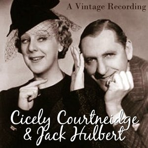 Cicely Courtneidge, Jack Hulbert 歌手頭像