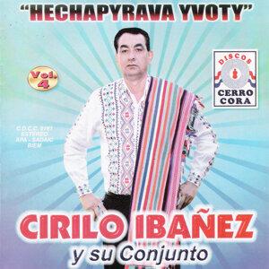 Cirilo Ibañez y Su Conjunto 歌手頭像