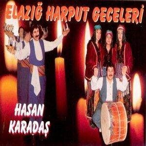 Hasan Karadaş 歌手頭像