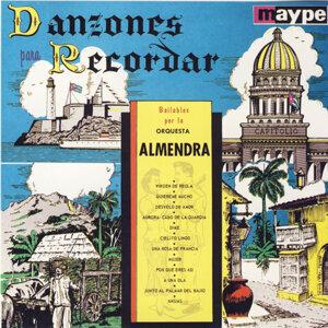 Orquesta Almendra 歌手頭像