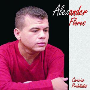 Alexander Flores 歌手頭像