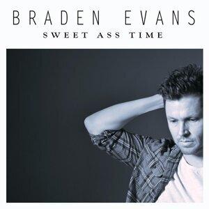 Braden Evans 歌手頭像