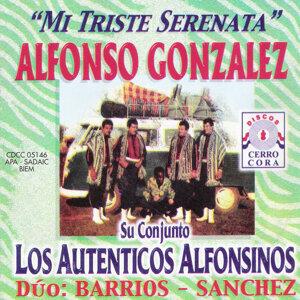 Alfonso González y Su Conjunto Los Auténticos Alfonsinos 歌手頭像