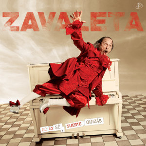 Miguel Zavaleta 歌手頭像