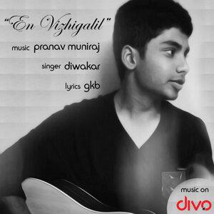 Pranav Muniraj 歌手頭像