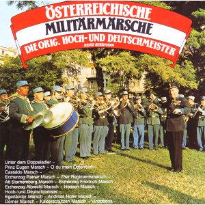 Die Original Hoch- Und Deutschmeister 歌手頭像