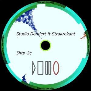 Studio Dondert feat. Strakrokant 歌手頭像