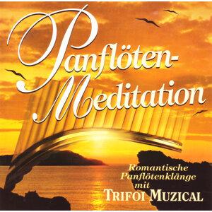 Panflöten-Ensemble Trifoi Muzical, Kurt Maria Staubli, Kurt Pius Koller