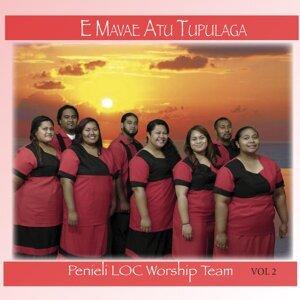 Penieli Loc Worship Team 歌手頭像