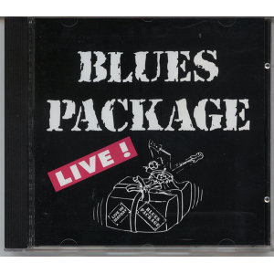 Blues Package 歌手頭像