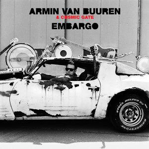 Armin van Buuren & Cosmic Gate