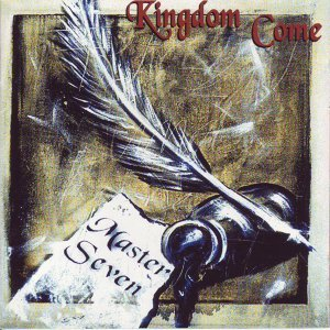 Kingdom Come 歌手頭像