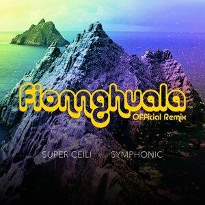 Super Céilí, Symphonic 歌手頭像