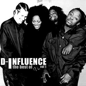 D-Influence 歌手頭像