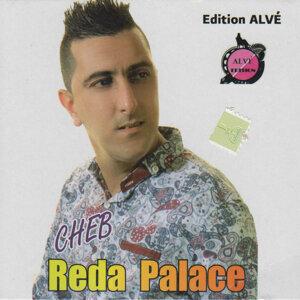Cheb Reda Palace 歌手頭像