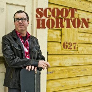 Scoot Horton 歌手頭像