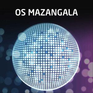 Os Mazangala 歌手頭像