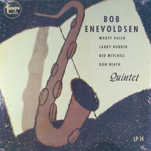 The Bob Enevoldsen Quintet