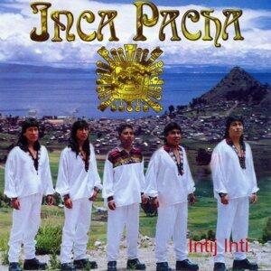 Inca Pacha 歌手頭像