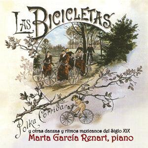 Marta García Renart 歌手頭像