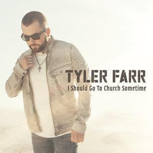 Tyler Farr 歌手頭像