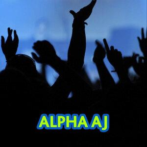 Alpha AJ 歌手頭像
