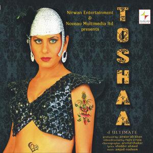 Priti Pinky, Ajay Jhingran 歌手頭像