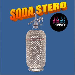 Soda Srereo 歌手頭像