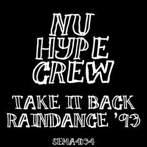 Nu Hype Crew 歌手頭像