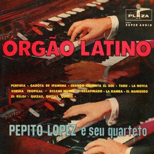 Pepito Lopez 歌手頭像