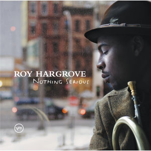 Roy Hargrove 歌手頭像