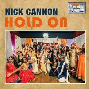 Nick Cannon 歌手頭像