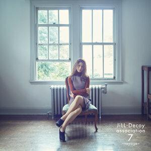 Jill-Decoy association (吉兒與誘惑樂團) 歌手頭像