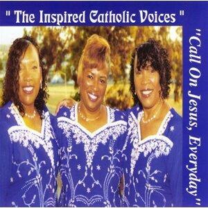 Inspired Catholic Voices 歌手頭像